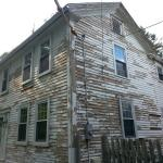 Exterior painting groton ma
